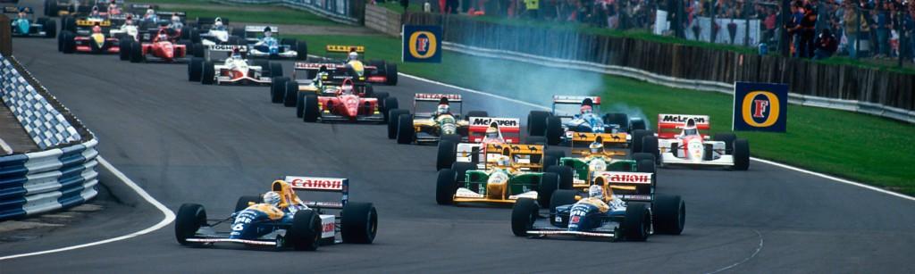 1992 British Grand Prix