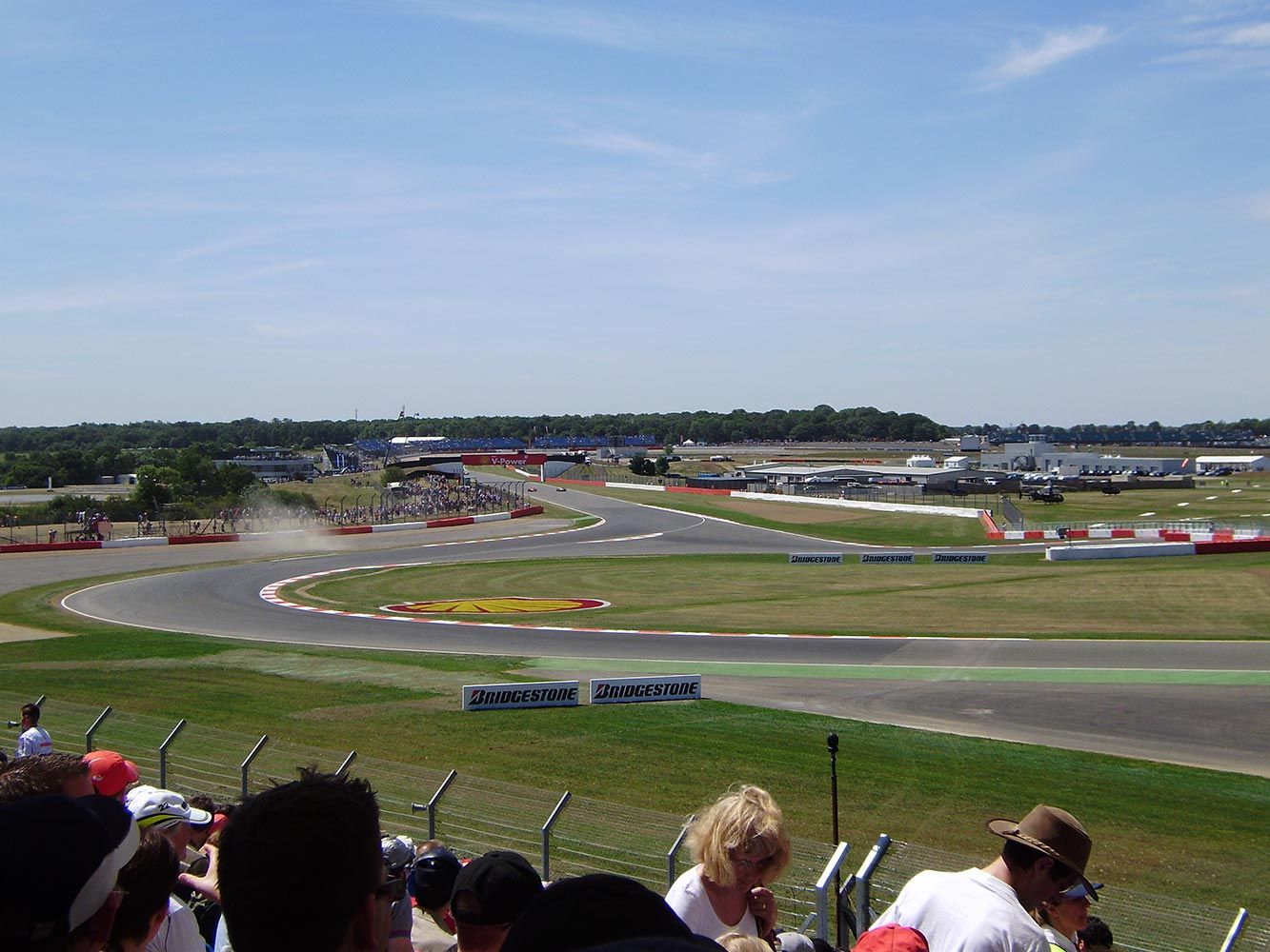 British Grand Prix Tickets - A buyers guide