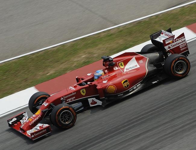 GP Spain