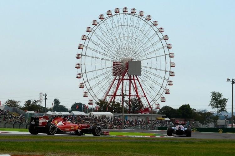 Japan grand prix adult