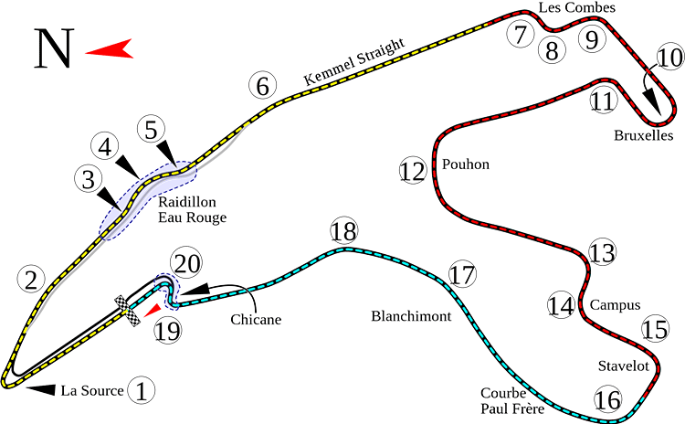 spa-francorchamps-circuit-map