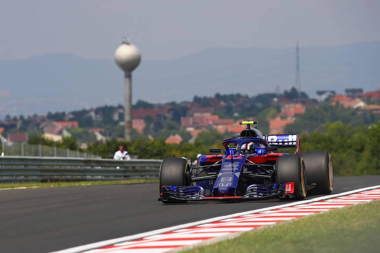 Hungarian Grand Prix Fan Guide