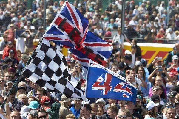 British F1 Fans - Channel 4 F1 coverage